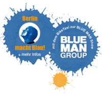 BLUEMAN GROUP